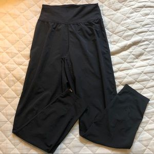 Lululemon High Waisted Joggers